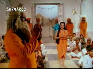 Jwaala Daku - Jai Ambe Jagdambe Maa - Omi - Asha Bhosle