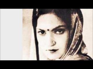 Ghazal By Akhtari Bai Faizabadi...