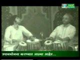 Ustaad Zakir Hussain's rare video