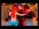 Звездные танцы 9-ый выпуск (24.11.2012)