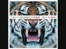30 Seconds To Mars - Stranger In A Strange Land ***NEW SONG*** - This Is War Album