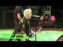 The Offspring - 07/20 - Staring at the Sun - Live @ Kubana Festival 05.08.2012