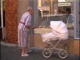 Otesanek (Little Otik) (2000) MultiSub Film