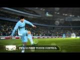 FIFA 13: Первый Трейлер