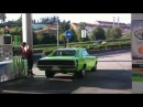 Dodge Charger R/T 1969 Sound