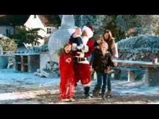 Рождество с Джейми Оливером - Серия 01