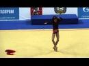 Гран-При.Москва 03.03.2013 (30SEC.) Милана Кабисова