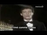 herbert leonard pour le plaisir sous titres lyrics karaoke