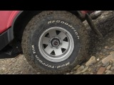 Opel Campo 9.01.12 interiorexterior + light OFF-road