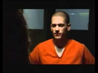 Wentworth Miller. The Confession.