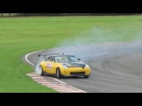 DriftShow - Tiago Romano - NDA TrackDay.