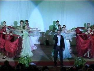 Сердобск ТВ - концерт 8 марта 2011
