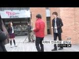 최초공개! [닥치고 꽃미남밴드] 현장 비하인드 영상 1탄