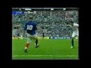 Zinedine Zidane vs Brazil 2004 FIFA 100 Years