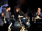 2010-06-12 - Twilight Convention Los Angeles - Rob, Taylor, & Kristen Breaking Dawn