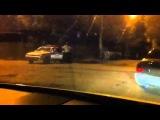 Незаконное перекрытие улиц Саратова, 12.06.2012 г.
