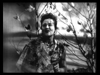 Людмила Зыкина - Мы гуляли, трава вяла (1961; русская народная песня)