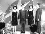 Вокальный квартет Аккорд - Пингвины (31.12.1965 муз. Виктора Купревича - ст. Анатолия Горохова)