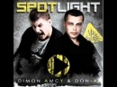DoN-A (Ginex) feat. Digital Nox (Dimon Mc) - Spotlight (Prod. by Dimon Mc) [2011]