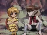Pudding and Taruto are True Friends!!!!