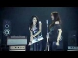 Aura Kasih feat. Aliya Sachi - Jangan Bilang Siapa Siapa (Original VC)