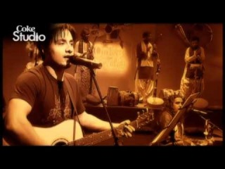 Janay Na Koi, Ali Zafar, Coke Studio Pakistan, Season 1