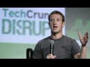 Zuckerberg at TechCrunch Disrupt on Facebook's Stock and His Mistakes