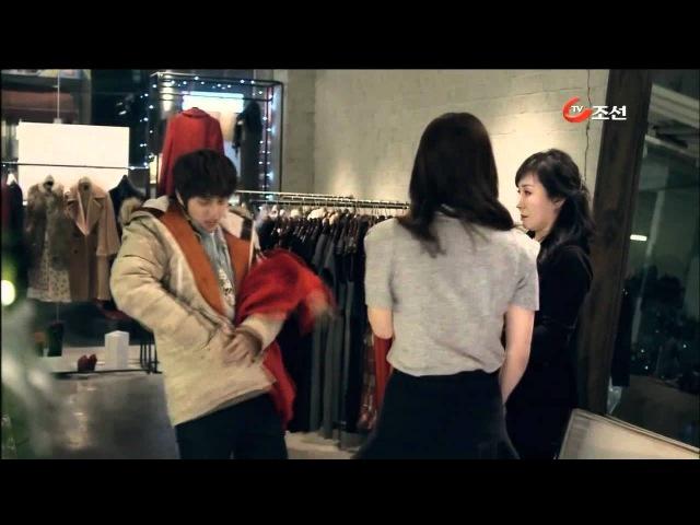 [FMV][HD] J Rabbit - If you love me (OST. Operation Proposal )