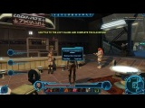 Star Wars The Old Republic Coming-Официальный трейлер!!!