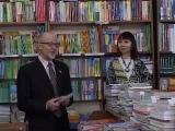 Презентация романа Кристины Кашкан в г. Солигорске.flv