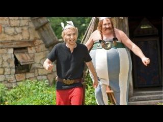 Видео к фильму «Астерикс и Обеликс в Британии» (2012): Тизер (дублированный)