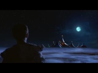 Видео к фильму «Cirque du Soleil: Сказочный мир в 3D» (2012): Трейлер (дублированный)
