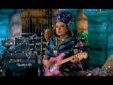 Верка Сердючка - Песня женщины джина (Новые приключения Алладина)