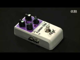NUX guitar effect!CORE系列DEMO产品型号CORE INTRO