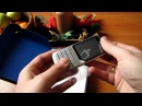 Обзор Nokia C3-01 Touch and Type unboxing HD