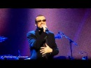 It Doesn't Really Matter - George Michael - Prague, August 22nd 2011