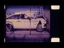 1982 Lectra Centauri (Nissan SilviaDatsun 200SX) 56 Kmh Full Frontal Impact