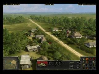 Theatre of War 2, Battle of Kursk