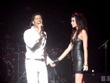 Eric Benet w Leah LaBelle - Spend My Life With You ~ Back To Me Tour 2010 DC