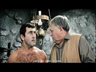 Бриллиантовая рука (1968) комедия Л.Гайдая. 147071