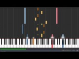 HD Piano Tutorial - How to play