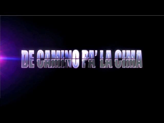 J. Alvarez - De Camino Pa La Cima 6.0