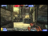 4K^hypno vs xTp.maj0 - Unreal Tournament 3 Duel - DM-Sentinel