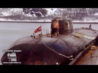 Фильм о гибели подводной лодки