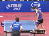 2012 World Tour Brazil Open. Finals Womens. KIM Kyungah (KOR) vs FENG Tianwei (SIN)