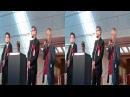 館長庵野秀明「特撮博物館」/映画「巨神兵東京に現わる」記者発表&#20250