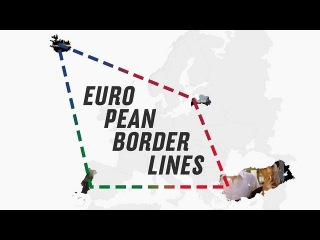 European Borderlines - the results