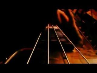 Andy C Saxton бас соло