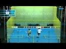 Squash:Peter Nicol v David Palmer :Squash Gold Medal Match Commonwealth Games 2006