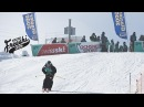 Swiss Freeski Open / Glacier 3000 Invitational